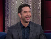VIDEO: David Schwimmer Talks Playing Robert Kardashian in 'PEOPLE V OJ'