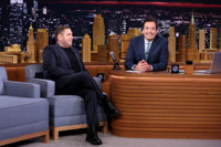 VIDEO: Jonah Hill Has An 'Emotional' Interview on TONIGHT SHOW