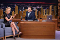 VIDEO: Megyn Kelly Chats Donald Trump Feud on TONIGHT SHOW