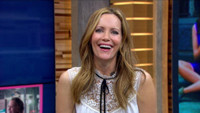 VIDEO: Leslie Mann Talks New Comedy 'How to Be Single' on GMA