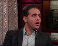 VIDEO: Bobby Cannavale Talks Working With Scorsese on New Series 'Vinyl'