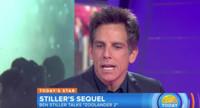 VIDEO: Ben Stiller Talks Latest Comedy 'Zoolander 2' on TODAY