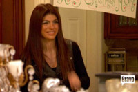 VIDEO: Watch Teresa Giudice's Emotional Homecoming in RHONJ Season 7 Preview