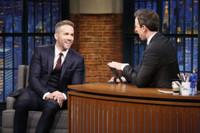 VIDEO: Ryan Reynolds Talks the Ugly Side of DEADPOOL on 'Late Night'