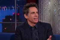VIDEO: Ben Stiller Tried To Get Laura Bush To Appear In ZOOLANDER 2