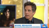 VIDEO: Ben Stiller Reveals What Zoolander's Been Up To for 15 Year