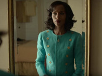VIDEO: First Look - Kerry Washington Portrays Anita Hill in HBO's CONFIRMATION
