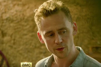VIDEO: First Look - Tom Hiddleston Stars in AMC Mini-Series Event THE NIGHT MANAGER
