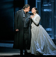 VIDEO: First Look - Bartlett Sher Directs Verdi's 'Otello' on PBS' GREAT PERFORMANCES, 2/21