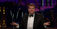VIDEO: James Corden Reveals He Was Set to Step In for Rihanna's Cancelled Grammy Performance