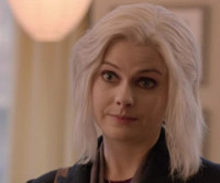 VIDEO: Sneak Peek - 'Eternal Sunshine of the Caffeinated Mind' on Next iZOMBIE