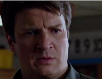 VIDEO: Sneak Peek - 'The Blame Game' on Next Episode of ABC's CASTLE