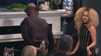 VIDEO: Sneak Peek - Taye Diggs Twerks for His Martini on Tonight's KOCKTAILS WITH KHLOE