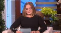 VIDEO: 'Hello, It's Me' ELLEN Asks Adele to Record Her Outgoing Voicemail Message