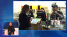 STAGE TUBE: Adele Pranks Jamba Juice Employees on ELLEN