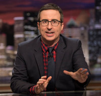 VIDEO: John Oliver Takes On Abortion Laws on LAST WEEK TONIGHT