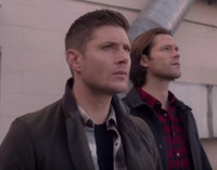 VIDEO: Sneak Peek - 'Safe House' Episode of The CW's SUPERNATURAL