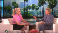 VIDEO: Gwen Stefani Reveals Big Question She Got from Blake Shelton on Today's ELLEN