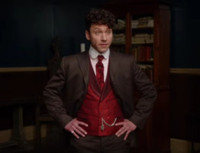 VIDEO: First Look - FOX's New Adventure Drama HOUDINI & DOYLE