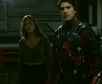 VIDEO: Sneak Peek - 'Marooned' Episode of DC'S LEGENDS OF TOMORROW