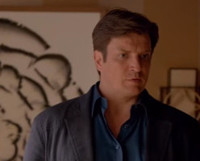 VIDEO: Sneak Peek - 'The G.D.S.' Episode of ABC's CASTLE