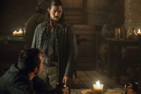 VIDEO: Sneak Peek - Captain Flint Finishes What He Started on Next BLACK SAILS
