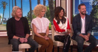 VIDEO: Little Big Town Reveals Hilarious Pre-Show 'Anchorman' Ritual