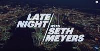 VIDEO: Seth's Favorite Jokes of the Week on LATE NIGHT