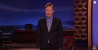 VIDEO: Chris Christie's Hostage Face Looks Familiar on CONAN