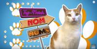 VIDEO: Top Notch Nom Noms on CONAN