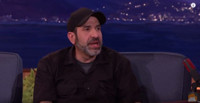 VIDEO: On CONAN, Dave Attell Discusses How He Would Like To Die