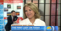 VIDEO: Katie Couric: Nancy Reagan's 'Icy' Exterior Was Deceptive on TODAY