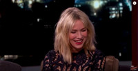 VIDEO: Naomi Watts is Part of the Hillary Clinton Email Scandal on KIMMEL
