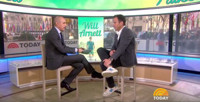 VIDEO: Will Arnett on TODAY: Don't Call My New Show 'Flaked' A Dramedy