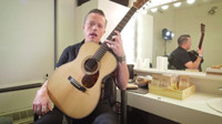 VIDEO: Jason Isbell Releases The Saddest Song Ever on LATE SHOW