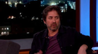 VIDEO: On KIMMEL, Ray Romano Discusses his Embarrassing Sex Scene