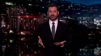VIDEO: On KIMMEL, Jimmy Reviews Presidential Campaign Merchandise