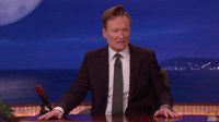 VIDEO: CONAN Wasn't Ready For This TV Show Superfan