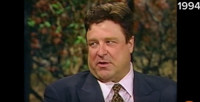 VIDEO: TODAY Flashback: John Goodman Talk 'The Flintstones' in 1994