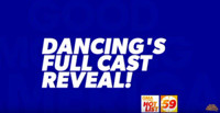 VIDEO: 'GMA' Hot List: New 'Dancing With the Stars' Cast Live