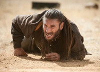 VIDEO: Sneak Peek -  Rogers Comes Under Attack on Next Episode of Starz's BLACK SAILS