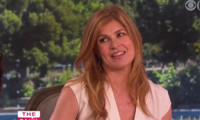 VIDEO: Connie Britton Talks 'Nashville', Playing Faye Resnick & More on THE TALK
