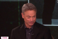 VIDEO: Gary Sinise Spills Secrets from Set of CBS's 'Criminal Minds' Spinoff