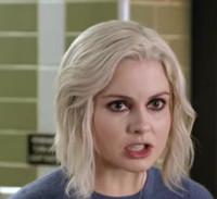 VIDEO: Sneak Peek - 'Pour Some Sugar, Zombie' Episode of iZOMBIE