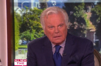 VIDEO: Robert Wagner Reveals How He Got Cast in CBS's 'NCIS'