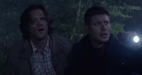 VIDEO: Sneak Peek - 'Red Meat' Episode of The CW's SUPERNATURAL