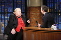 VIDEO: Louie Anderson Talks Playing a Mom in New FX Comedy BASKETS