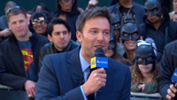 VIDEO: Ben Affleck Talks 'Batman v Superman', Personal Life on GMA