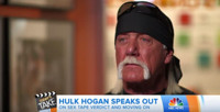 VIDEO: Hulk Hogan Speaks Out On Sex Tape Verdict on TODAY