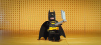 VIDEO: Watdh THE LEGO BATMAN MOVIE 'Wayne Manor' Trailer